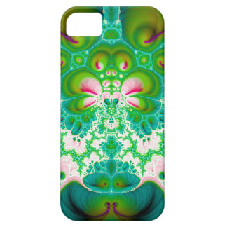 Quetzalcoatl Blossom V 7 iPhone 5 Case