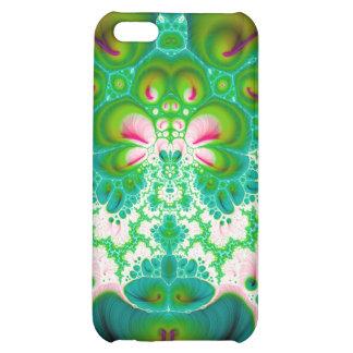 Quetzalcoatl Blossom V 7 Savvy iPhone 5C Case