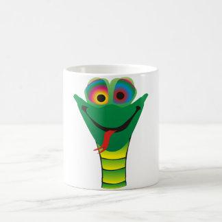 Queue Hypnose Coffee Mug