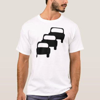 Queues Likely Symbol T-Shirt