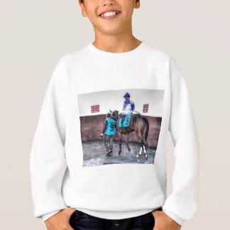Quick on the Draw Sweatshirt