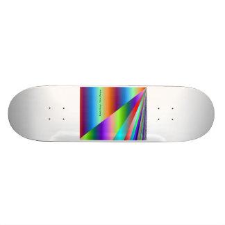 Quick skateboard