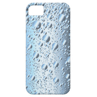 Quicksliver Mercury Bubbles Case For The iPhone 5