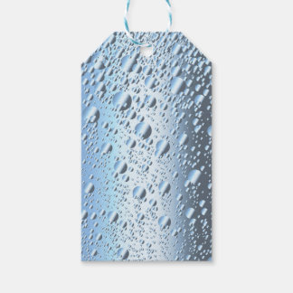 Quicksliver Mercury Bubbles Gift Tags