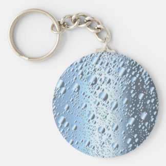 Quicksliver Mercury Bubbles Keychain