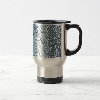 Quicksliver Mercury Bubbles Travel Mug