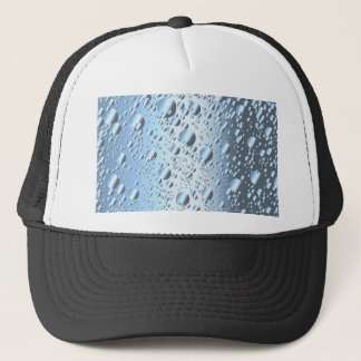 Quicksliver Mercury Bubbles Trucker Hat