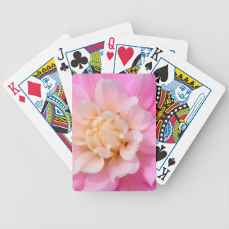 Quiet Beauty Bicycle Playing Cards