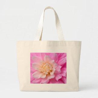 Quiet Beauty Large Tote Bag