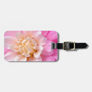 Quiet Beauty Luggage Tag