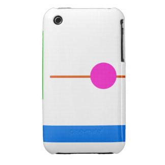 Quiet Case-Mate iPhone 3 Cases