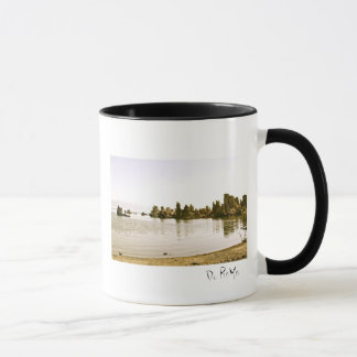 Quiet Coffee Mug II