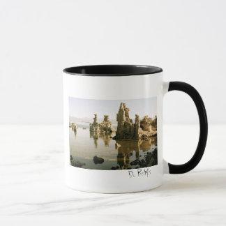 Quiet Contemplation Coffee Nature Mug III