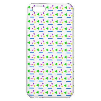 Quiet iPhone 5C Cover
