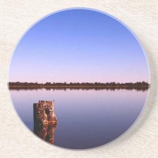Quiet Lake Coaster