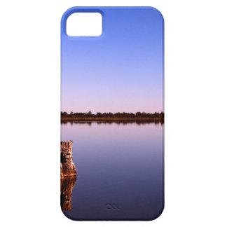 Quiet Lake iPhone 5 Case