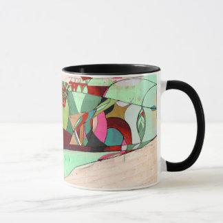 Quiet Riot Mug