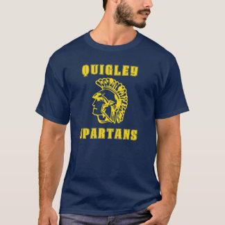 Quigley Spartans HEAD t-shirt