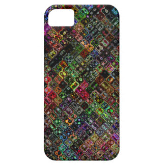 Quilt iPhone 5 Covers