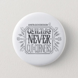 Quilters Button