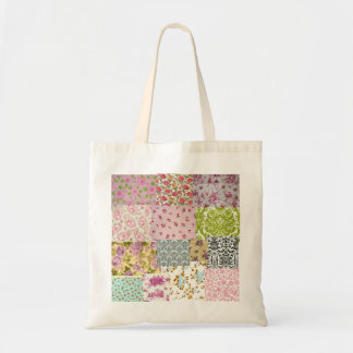 Quilter's Delight Tote Bag