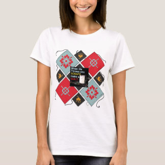 Quilter's T Shirt