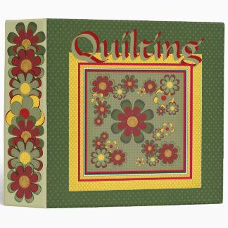 Quilting Binders