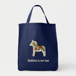 Quilting is My Bag