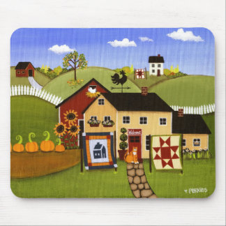 Quilts for Sale Mousepad