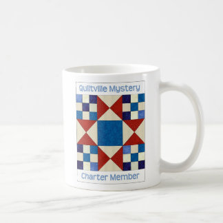 Quiltville Mystery Mug