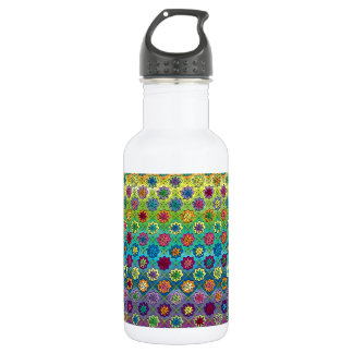Quilty as Charged 532 Ml Water Bottle