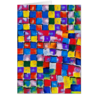 Quilty Card