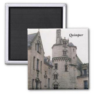 Quimper - magnet
