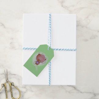 Quincy Gift Tags