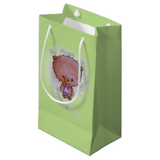 Quincy Small Gift Bag