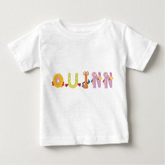 Quinn Baby T-Shirt