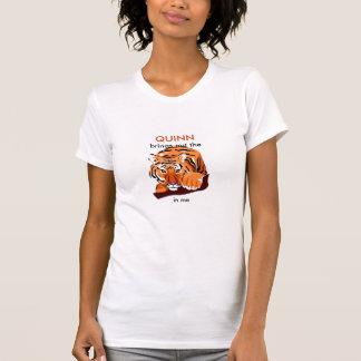 Quinn Tee-shirt