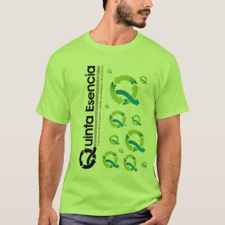 Quinta Esencia Abundance of Logos Shirt