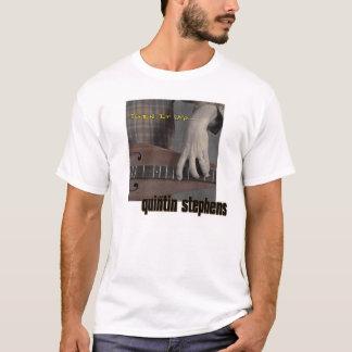 Quintin Stephens T-Shirt