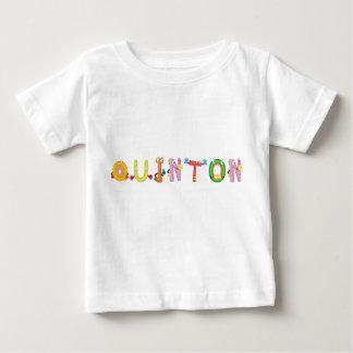 Quinton Baby T-Shirt