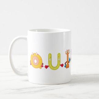 Quinton Mug