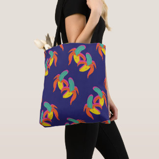 Quirky Banana Bag