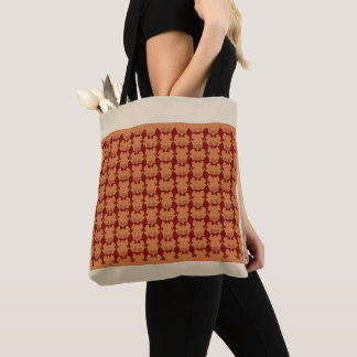 Quirky Design Tote Bag