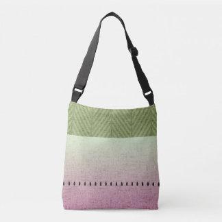 Quirky Watermelon Crossbody Bag