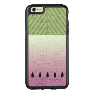 Quirky Watermelon OtterBox iPhone 6/6s Plus Case