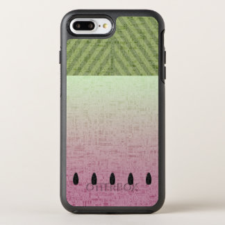 Quirky Watermelon OtterBox Symmetry iPhone 8 Plus/7 Plus Case