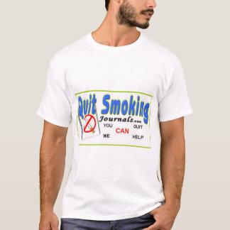QUIT SMOKING JOURNALS T-Shirt