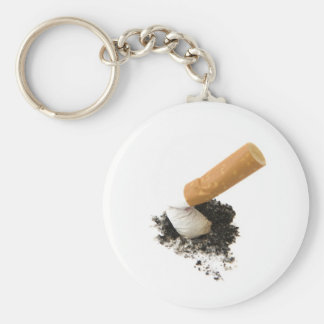 Quit Smoking Keychain