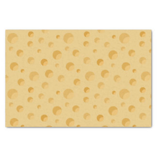 Quite Cheesy Tissue Paper