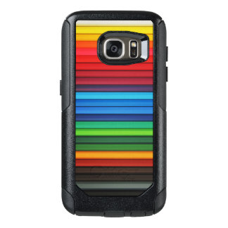 Quite Colorful OtterBox Samsung Galaxy S7 Case